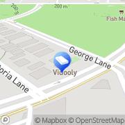 Map StreamCon Asia Noida, India