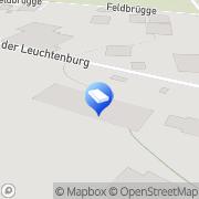 Karte LD Systemprofile GmbH & Co. Neuenkirchen, Deutschland