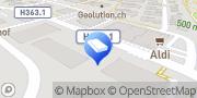 Karte Cerutti Hans AG Rothenburg, Schweiz