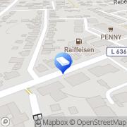Karte Farben & Formen Malermeister & Trockenbau in Lippstadt Lippstadt, Deutschland
