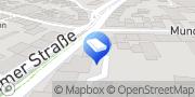 Karte HN Sicherheitstechnik, Einzelunternehmen Ludwigshafen am Rhein, Deutschland
