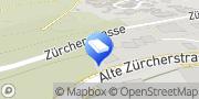 Karte Graf E-Com Solutions Unterlunkhofen, Schweiz