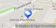 Karte Pasquale Baurealisation AG Zürich, Schweiz
