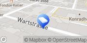 Karte Der Drucker Shop Nehme Winterthur, Schweiz