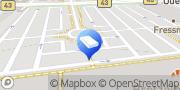 Karte Staples Offenbach am Main, Deutschland