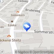 Karte EMK Elektromontage und Kundendienst GmbH Marburg, Deutschland
