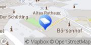 Karte Investment Company Bremen, Deutschland