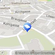 Karte Harald Klaus Lich, Deutschland