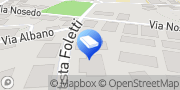 Map Bauwerk mondo del parquet Massagno Massagno, Switzerland