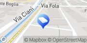 Map Visma SA Lugano, Switzerland