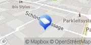 Karte PP-Umzüge Aschaffenburg, Deutschland