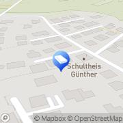 Karte Green Maschine , Pfaff Steffen Goldbach, Deutschland