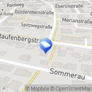 Karte M 42 Fotokonzeption Katja Zern & Thomas Frank Heilbronn, Deutschland
