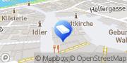 Karte Hausmeisterservice Illner, Robin Mathias Illner Stuttgart, Deutschland