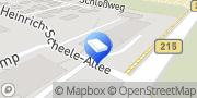 Karte W. Schreiber GmbH Rotenburg (Wümme), Deutschland