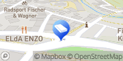Karte Günter Lang & Kollegen, Rechtsanwälte Kirchheim unter Teck, Deutschland