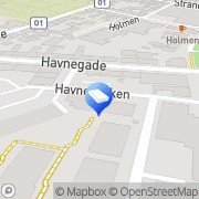 Kort KPC Byg A/S Vejle, Danmark