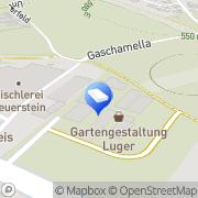 Karte Markus Luger Nüziders, Österreich