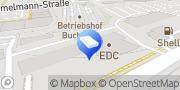 Karte Saubermänner Hannover GmbH Hannover, Deutschland