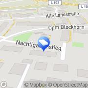 Karte EventService-Nord.de Schenefeld, Deutschland