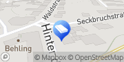 Karte Maler- & Lackierermeister Frank Faulnborn Hannover, Deutschland