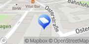 Karte Energie-Beratungs-Zentrum Hildesheim GmbH Hildesheim, Deutschland