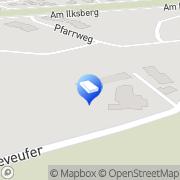 Karte Fliesenleger Fliesen Miki Jesteburg, Deutschland