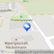 Karte PHONE LINE KOMMUNIKATIONSSYSTEME - Apple iPhone und Smartphone Reparaturen Würzburg, Deutschland