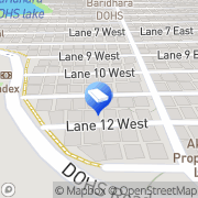 Map Dryer Vent Wizard Orlando West Orlando, United States