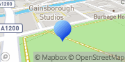 Map Horse Events UK Hoxton, United Kingdom