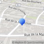 Carte de Applications Mécaniques S.A. Bayeux, France