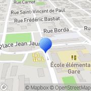 Carte de Defi S.A. - Diagnostic Etude Faisabilité Ingénierie Morcenx, France