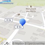 Carte de Adour Façonnage S.A.R.L. Saint-Martin-de-Seignanx, France