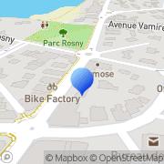 Carte de Banque Populaire du Sud-Ouest Soorts-Hossegor, France