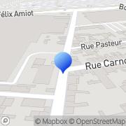 Carte de C.M.N. - S.A.S. - Constructions Mécaniques de Normandie Cherbourg, France