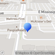 Map First Choice Aurora, United States