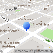 Map Parametrix Consulting Denver, United States
