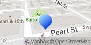 Map Discount Dumpster Rental Boulder, United States