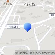 Map Loft Contemporary El Paso, United States