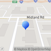 Map Mold Inspection Services, Inc Billings, United States