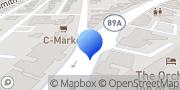 Map Get The Tea Sedona, United States