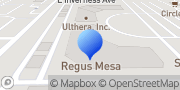 Map HR Roofing Solutions Mesa, United States