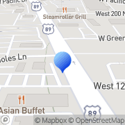 Map Cash Store American Fork, United States