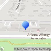 Map Trumpet Behavioral Health Scottsdale, United States