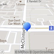 Map AccessRx Tempe, United States