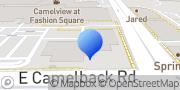 Map Discount Dumpster Rental Scottsdale, United States