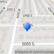 Map Kearns Heating & Air Conditioning Pros Kearns, United States
