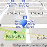 Map Capstone Roofing, LLC Phoenix, United States
