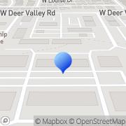 Map Trumpet Behavioral Health Peoria, United States