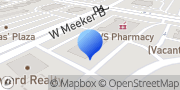 Map Discount Dumpster Rental Sun City West, United States